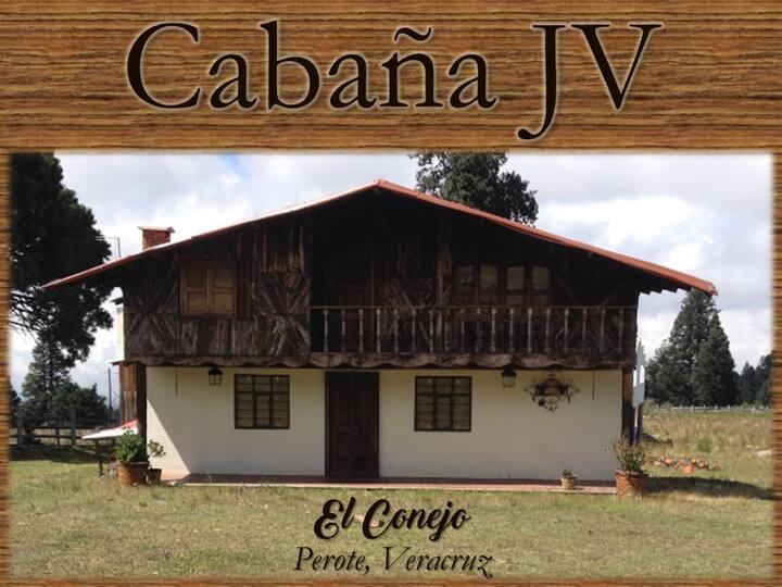 Cabaña J V