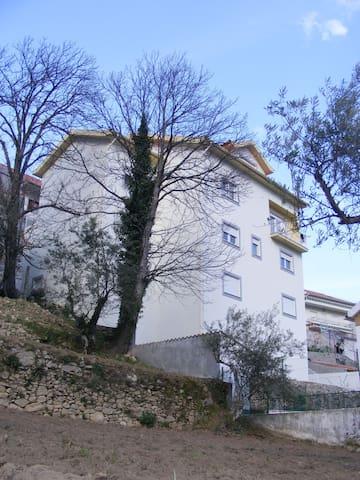 Quartos - Casa na Serra da Estrela - Manteigas - บ้าน