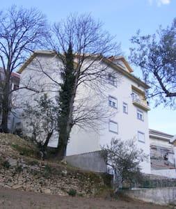 Quartos - Casa na Serra da Estrela - Manteigas