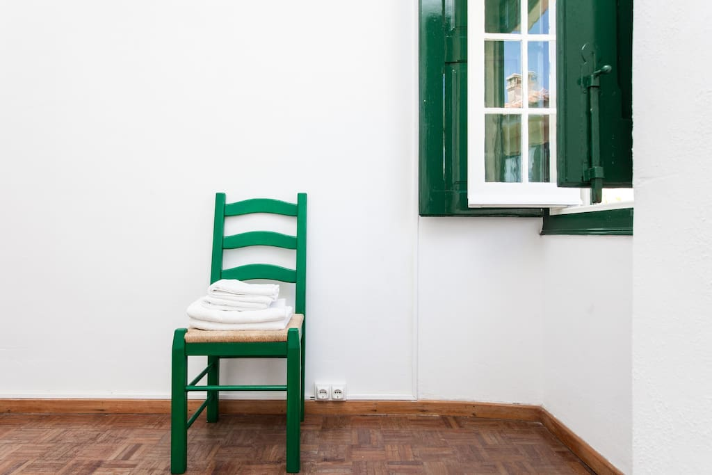 Private room 'Oceano'
