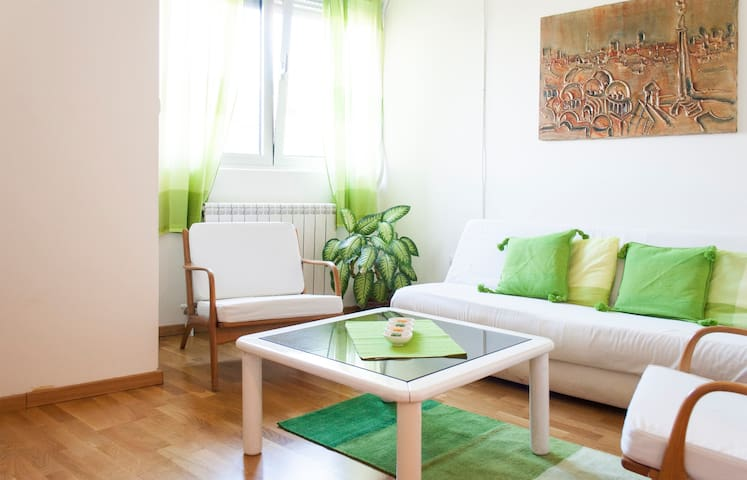 New and Nice Apartment in Center - Beograd