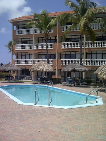 Casas del Mar hotel Time-share room