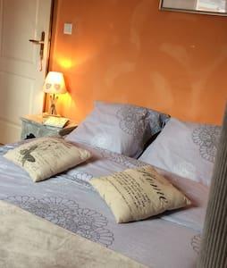 Bed and breakfast in Macot - Mâcot-la-Plagne - Aamiaismajoitus