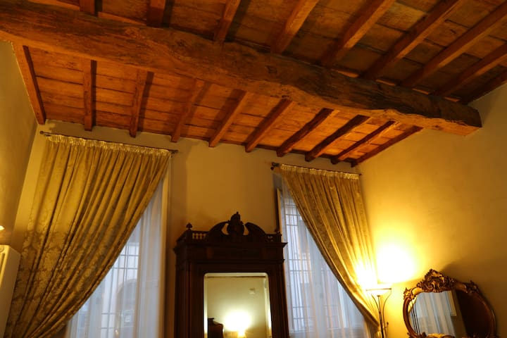 Charming Italian Guesthouse - Lugo - Apartment
