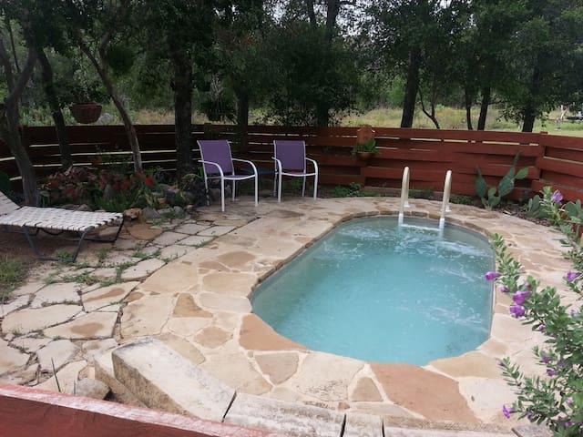 Hilliard Road Guest House - San Marcos - Maison