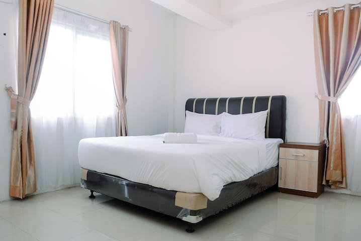 2BR Apartment at Park View Condominium near UI