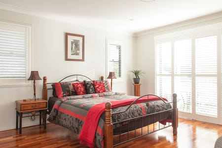 Affordable Luxury near the City - Aspley - Bed & Breakfast