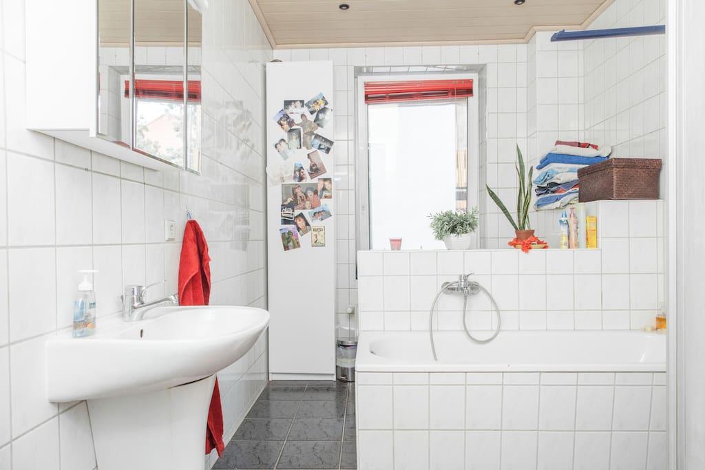Badezimmer/ bathroom