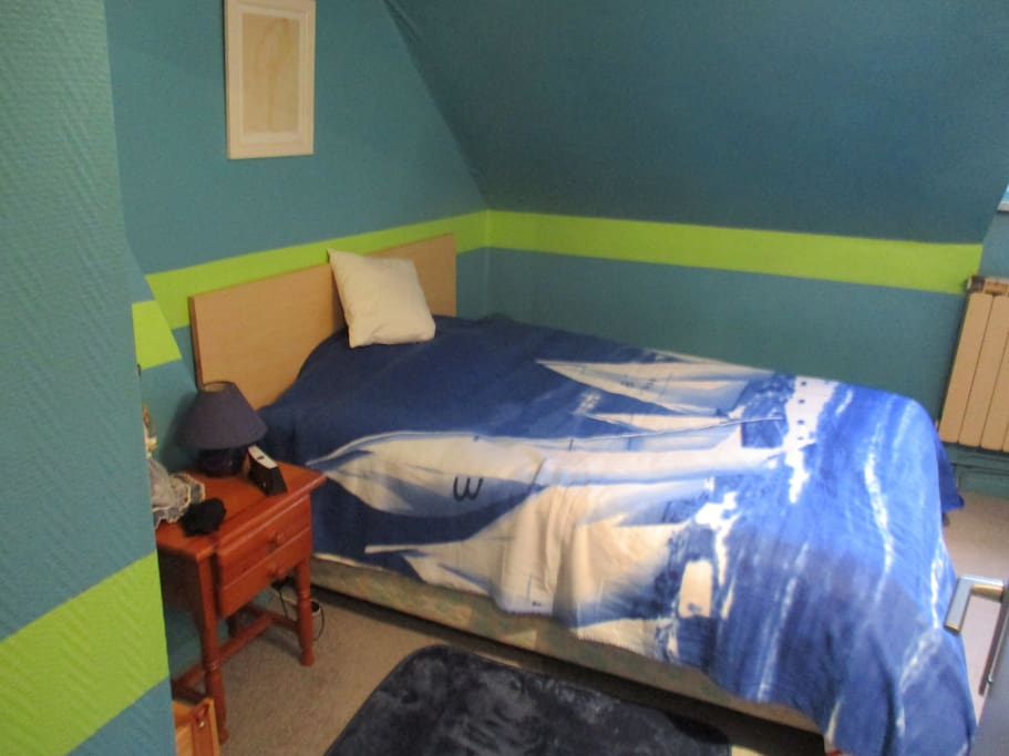 Chambre chez l 39 habitant houses for rent in saint amand - Chambre chez l habitant france ...