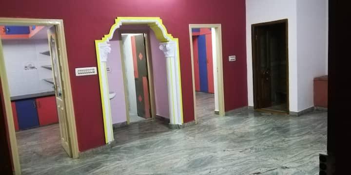 pleasant 1BHK on G Floor in Rajarajeshwari Naga
