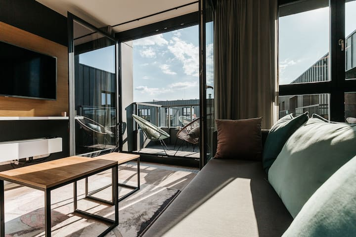 Diamond -  Luxurious Apartment - A/C
