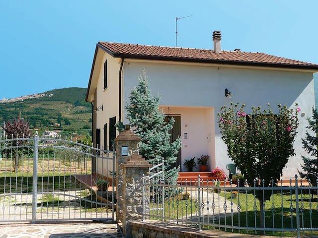 "Casa Vacanza Assisi ""Morosi"" - Rivotorto - Hus"