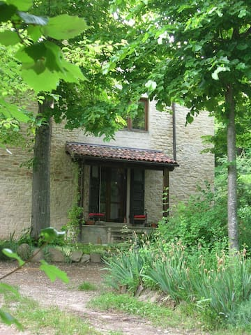 La Casita b&b - Santa Vittoria In Matenano - Bed & Breakfast