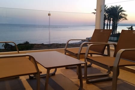 Periyiali Beach Sunset Suite A7