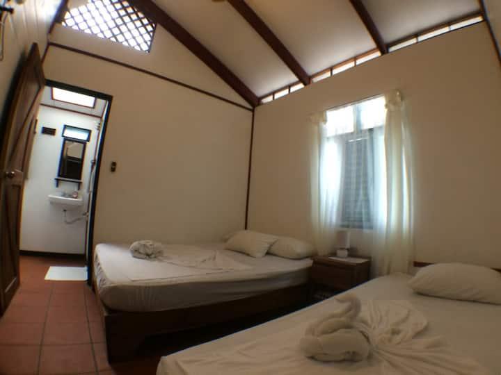 Casa Marbella - Economy Room