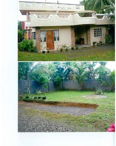 Large Family House with AC - Virac - Virac - Maison