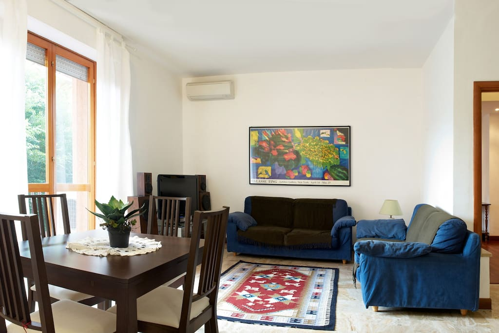 Close The Center For Large Groups Apartments For Rent In Bergamo Lombardy Italy