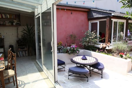 House10 mins from old city, Tours