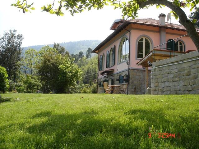 3 camere con bagno - Sanremo - Bed & Breakfast