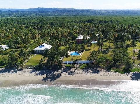 Villa Blue Surf