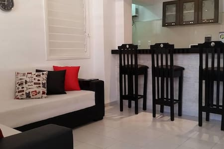 Chic Apartment 23 y Paseo