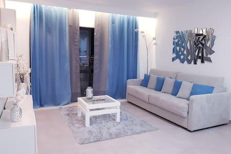 AlgarveShine with Indoor /Outdoor Pool