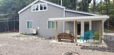 Cottage at Birchwood