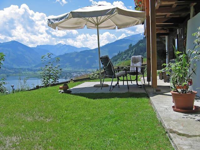 Ferienwohnung Ebenberghof für 2 Personen - Europasportregion Zell am See - Kaprun - Daire