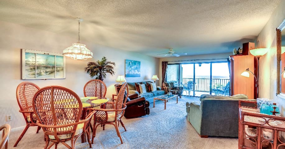 303 Atlantis on Amelia - Fernandina Beach - Condominium