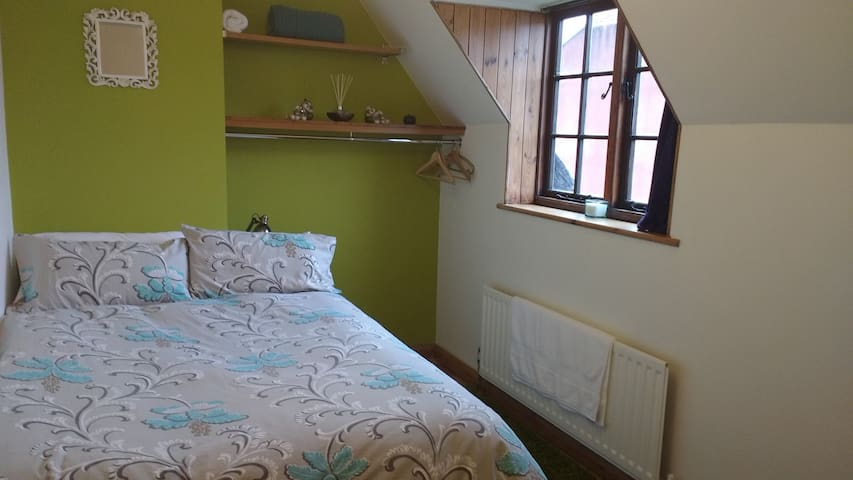 Comfy room in stylish cottage - Bristol - Ev