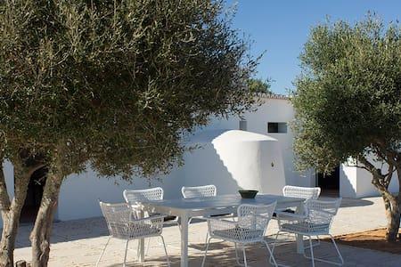 Casa do Forno - Algarve - Carvoeiro - Hus