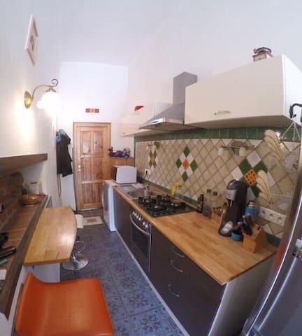 Pilsen Apartment 2019