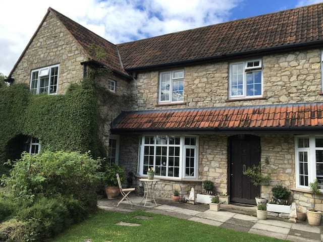 Lake View B&B (Double Room) - Chew Stoke