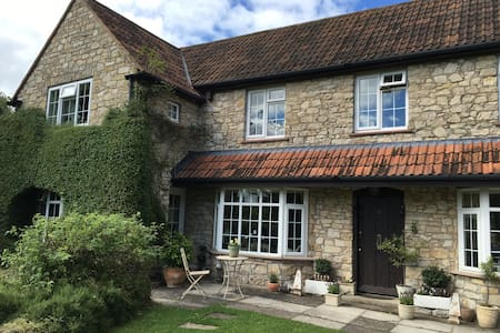 Lake View B&B (Double Room) - Chew Stoke - Bed & Breakfast