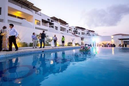 Condominium 2BD Montecristi Golf - Montecristi - Appartement