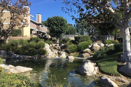 Zen Retreat in Santa Ana - Santa Ana