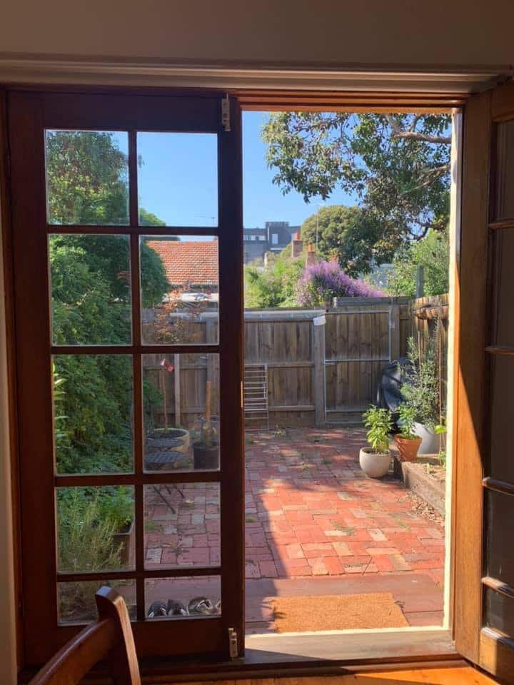 Sun-filled, Private Brunswick Home ~ 1 Month Stay