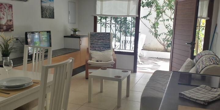 Studio Apartment in Fuengirola Town  261
