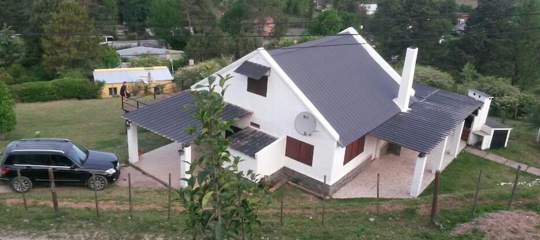 Casas de Raco 2, Tucumán, Argentina