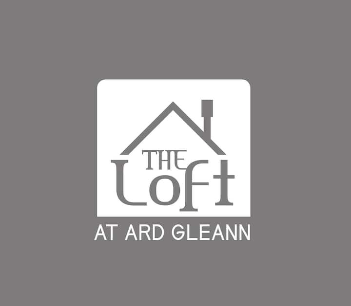 The Loft at Ard Gleann