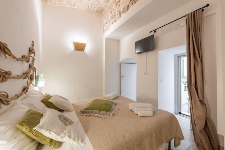 2P Superior Apartment Standard Rate Derived
