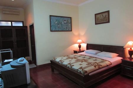 Cheapest & cleanest Hotel at Sanur - Denpasar