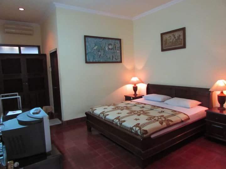 沙努尔最便宜及最清洁的酒店