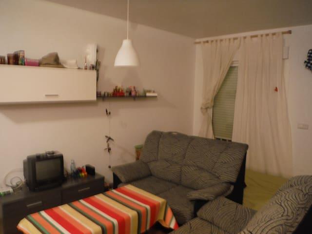 Apartamento comodo y bien ubicado. - La Unión