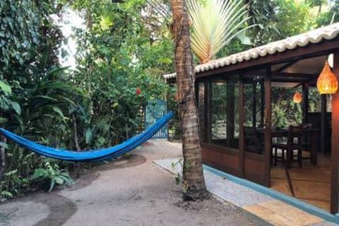 Casa Manga - Pipa Centre with AC