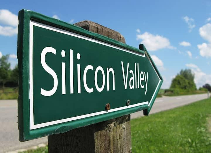 Jr. Executive Suite in Silicon Valley
