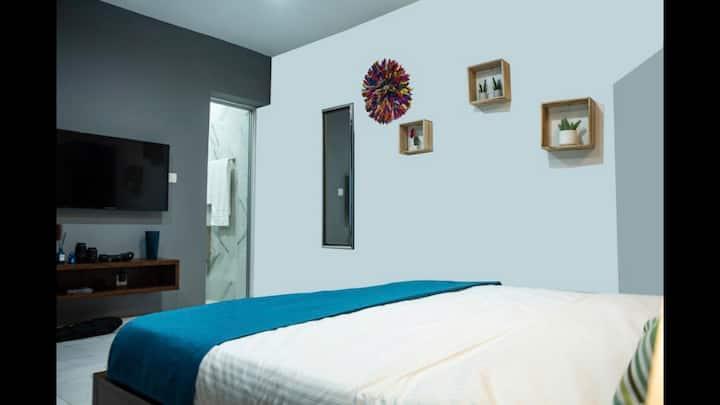 Maison Liam Abidjan (Studios meubles modernes)