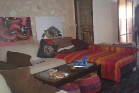 Habitacion Burjassot Valencia - Burjassot