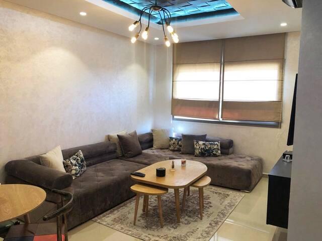 Magnifique Et Moderne Appartement Résidentiel