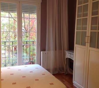 Apartamento Lazan Centro - Zaragoza - Apartment - 2